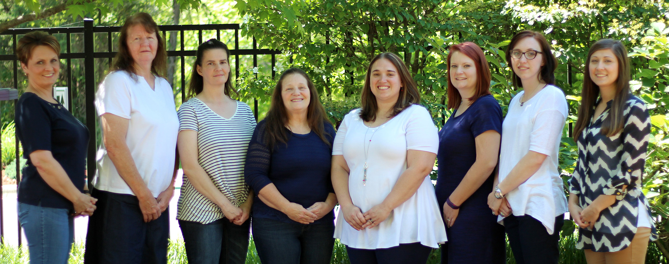 Wilkes Adult Daycare Staff