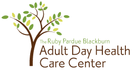 The Ruby Pardue Blackburn Adult Day Health Care Center